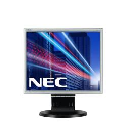 Monitor LED Nec - Multisync 171m bk