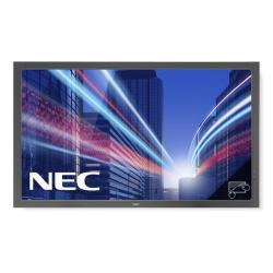 """Écran LFD NEC MultiSync V552-TM - Classe 55"""" (54.5"""" visualisable) - Série V écran DEL - avec écran tactile - 1080p (Full HD) - système de rétroéclairage en bordure par DEL Edge-Lit - noir"""