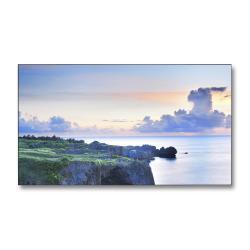 """Écran LFD NEC MultiSync X554UNV - Classe 55"""" - X Series écran DEL - signalisation numérique - 1080p (Full HD) - LED à éclairage direct"""
