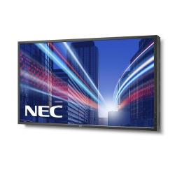 "Écran LFD NEC MultiSync X474HB - Classe 47"" - X Series écran DEL - 1080p (Full HD) - local dimming, LED à éclairage direct"