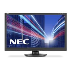 �cran LED NEC AccuSync AS242W - �cran LED - 24