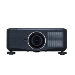 Vidéoprojecteur NEC PX750U - Projecteur DLP - 3D - 7500 ANSI lumens - WUXGA (1920 x 1200) - 16:10 - HD 1080p - aucune lentille
