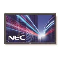 """Écran LFD NEC MultiSync V323-2 - 32"""" Classe (31.5"""" visualisable) - Série V écran DEL - signalisation numérique - 1080p (Full HD) - système de rétroéclairage en bordure par DEL Edge-Lit - noir"""