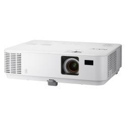 Vidéoprojecteur NEC V332W - Projecteur DLP - 3D - 3300 ANSI lumens - WXGA (1280 x 800) - 16:10 - HD 720p
