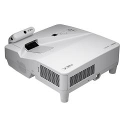 Vidéoprojecteur NEC UM301Xi (Multi-Pen) - Projecteur LCD - 3000 ANSI lumens - XGA (1024 x 768) - 4:3 - Objectif fixe de portée ultra courte - LAN