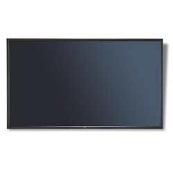 """Écran LFD NEC MultiSync X651UHD-2 - Classe 65"""" - X Series écran DEL - signalisation numérique - 4K UHD (2160p) - système de rétroéclairage en bordure par DEL Edge-Lit - noir"""