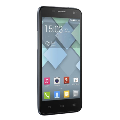 Smartphone ALCATEL IDOL MINI SLATE