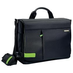 """Sacoche Leitz Smart Traveller - Sacoche pour ordinateur portable - 15.6"""" - noir"""