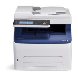 Multifunzione laser Xerox - WorkCentre 6027