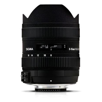 Sigma - 8-16MM 4-5.6 DC HSM CAN