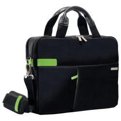 """Sacoche Leitz Smart Traveller - Sacoche pour ordinateur portable - 13.3"""" - noir"""