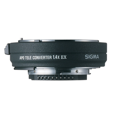 Sigma - TELECONVERTER 1.4 AF EX DG APO NIK