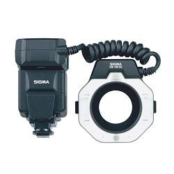 Flash Sigma MACRO EM-140 DG - Flash annulaire (macro) - 14 (m)