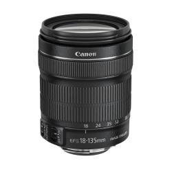 Foto Obiettivo Ef-s 18-135mm f3.5-5.6 is stm Canon