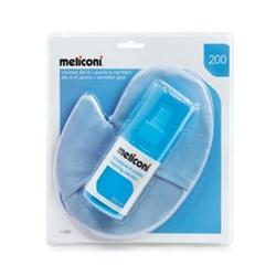 Produit de nettoyage Meliconi C-200G - Kit de nettoyage