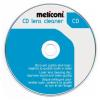 Detergente Meliconi - Cd cleaner