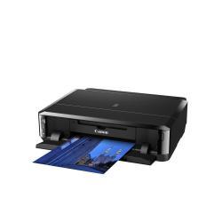 Imprimante à jet d'encre Canon PIXMA iP7250 - Imprimante - couleur - Recto-verso - jet d'encre - A4/Legal - jusqu'à 15 ipm (mono) / jusqu'à 10 ipm (couleur) - capacité : 125 feuilles - USB, Wi-Fi(n)