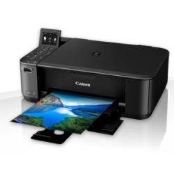 Imprimante  jet d'encre multifonction Canon PIXMA MG4250 - Imprimante multifonctions - couleur - jet d'encre - A4 (210 x 297 mm), Letter A (216 x 279 mm) (original) - A4/Legal (support) - jusqu'à 9.9 ipm (impression) - 100 feuilles - USB 2.0, Wi-Fi(n)