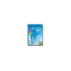 Papier Fabriano Copy Tinta Multicolor BRIGHT COLOURS - Papier ordinaire - bleu, jaune, rouge, vert, orange vif - A3 (297 x 420 mm) - 80 g/m² - 250 feuille(s)