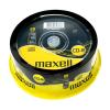Maxell - Maxell - 25 x CD-R - 700 Mo (...