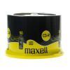 Maxell - Maxell - 50 x CD-R - 700 Mo (...