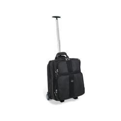 Sacoche Kensington Contour Overnight Notebook Roller - Sacoche pour ordinateur portable - noir