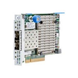 Adattatore di rete Hewlett Packard Enterprise - Hp flexfabric 10gb 2p 526flr-sfp+
