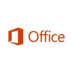 Software Dell - Microsoft office professional 2016