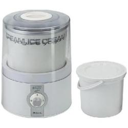 Gelatiera Ariete - Ice cream & yogurt maker