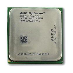 Processore Hewlett Packard Enterprise - 6176