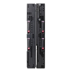 Server Hewlett Packard Enterprise - Hp bl680c g7 e7-4860 64g svr