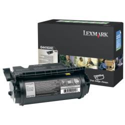 Toner Lexmark - 64416xe