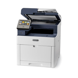 Imprimante laser multifonction Xerox WorkCentre 6515V_DN - Imprimante multifonctions - couleur - laser - Legal (216 x 356 mm) (original) - A4/Legal (support) - jusqu'à 30 ppm (impression) - 300 feuilles - Gigabit LAN, USB 3.0