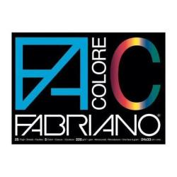 Album da disegno Fabriano - Colore
