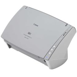 Scanner Canon imageFORMULA DR-C130 - Scanner de documents - Recto-verso - Legal - 600 ppp x 600 ppp - jusqu'à 30 ppm (mono) / jusqu'à 30 ppm (couleur) - Chargeur automatique de documents (50 feuilles) - jusqu'à 2000 pages par jour - USB 2.0
