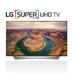 TV LED LG - Smart 65UF950V Super Ultra HD 4K