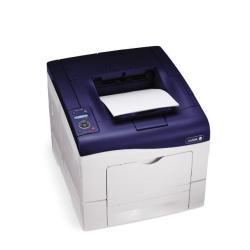 Imprimante laser Xerox Phaser 6600N - Imprimante - couleur - laser - A4/Legal - 1200 x 1200 ppp - jusqu'à 35 ppm (mono) / jusqu'à 35 ppm (couleur) - capacité : 700 feuilles - USB, Gigabit LAN