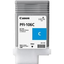 Serbatoio Canon - Serb.ciano pfi-106 c ipf63xx