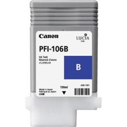 Serbatoio Canon - Serbatoio blu pfi-106 b ipf63xx