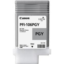 Serbatoio Canon - Serbatoio foto grigio pfi-106 pgy