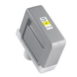 Serbatoio Canon - Serbatoio giallo pfi-306 y  singolo
