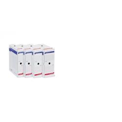 Boîte SEI MEMORY X - Boîte de classement - 80 mm - 250 x 350 mm (pack de 50)