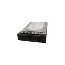 """Disque dur interne Lenovo - Disque dur - 450 Go - échangeable à chaud - 2.5"""" - SAS - 10000 tours/min - pour ThinkServer RD330 (2.5""""); TD330 (2.5""""); TS430 (2.5"""")"""