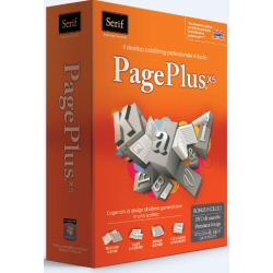 Software Avanquest - PagePlus X5
