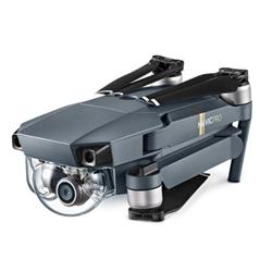 Drone DJI - Mavic pro combo