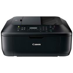 Imprimante  jet d'encre multifonction Canon PIXMA MX395 - Imprimante multifonctions - couleur - jet d'encre - A4 (210 x 297 mm), Legal (216 x 356 mm) (original) - A4/Legal (support) - jusqu'à 8.7 ipm (impression) - 100 feuilles - 33.6 Kbits/s - USB 2.0
