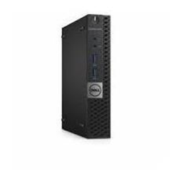 PC Desktop Dell - Optiplex 3040 mff