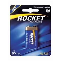 Pila PRODOTTI BULK/RIGENERATI - Rocket