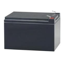 Batterie Riello UPS - Batterie d'onduleur - 1 x (pack de 6)