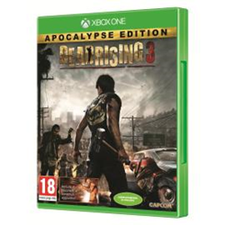 Videogioco Microsoft - Dead rising 3 apocalypse Xbox one